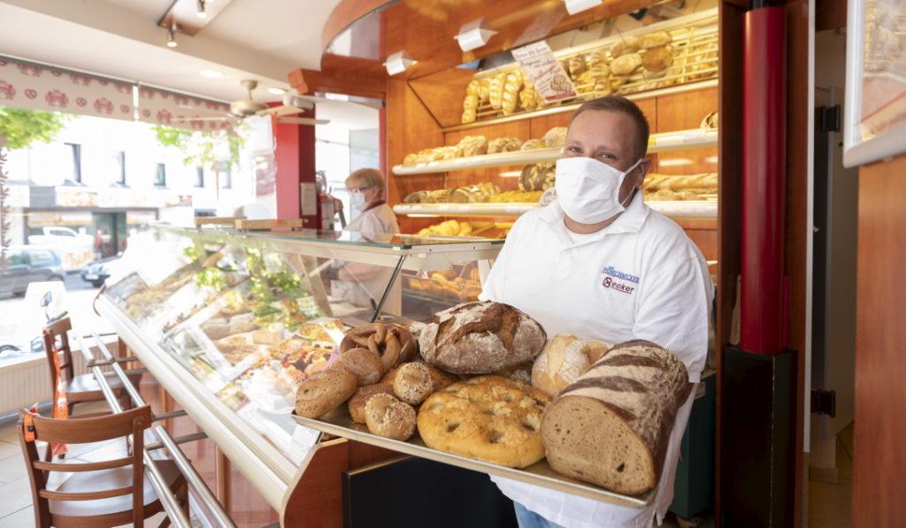 Bäckerei Becker
